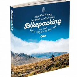 Bikepacking book