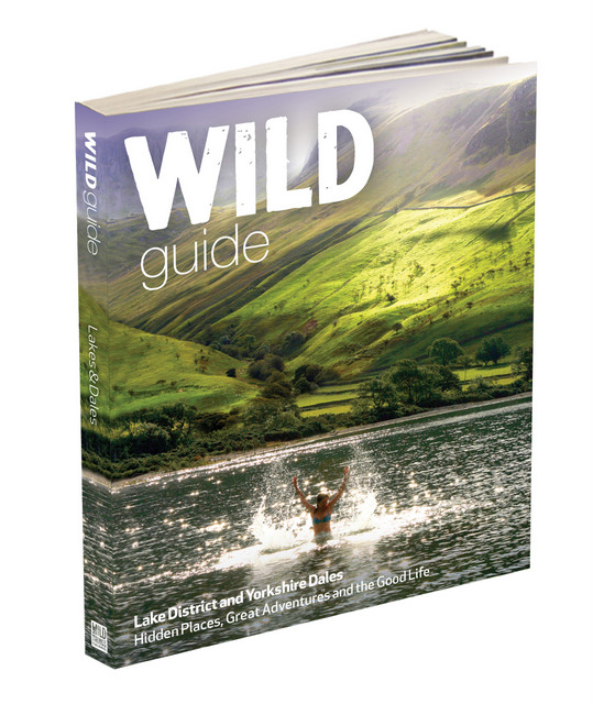 wild guide lakes dales