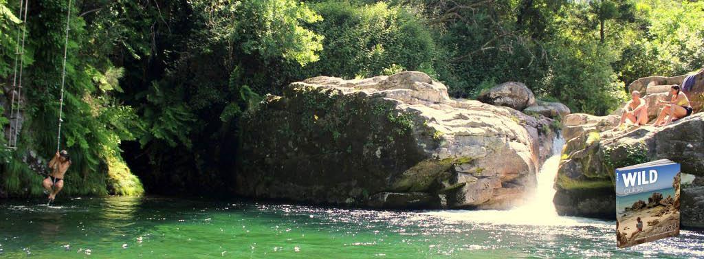wild guide portugal ad2